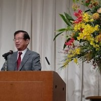テレビでおなじみ、武田邦彦先生による道路講演会が面白かった件