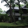 武蔵小金井の「江戸東京たてもの園」に行ってきました