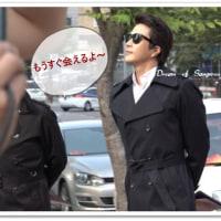クォン・サンウ『探偵2』もう動きだしてるよ~~~ヾ(≧▽≦)ノ ホンジ役募集中~👶🚼