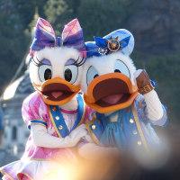 【TDS】クリスタル・ウィッシュ・ジャーニー~シャイン・オン!~③-東京ディズニーシー15周年