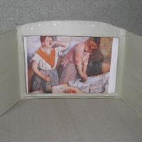紙芝居の箱②