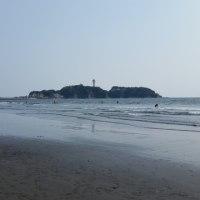 鵠沼~江の島