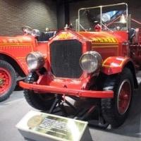 消防博物館のご報告