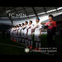 GO!!GO!!��(*���ϡ�*)�ɢ��� FC MEN Official ��9/21 ����� FC MEN ���ͥ���������