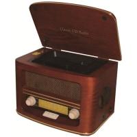 YAMAZEN クラシックCDラジオ YCD-510