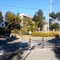 横断歩道の安全強化