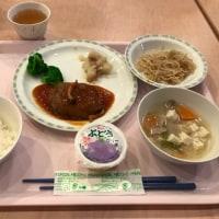 【H29 6年とうぶ】スポーツタイム&夕飯