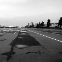 町なかの滑走路