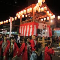 会津まつり 盆踊り