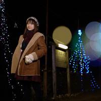 上村志穂美さんを撮影させて頂きました。