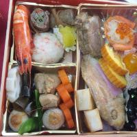 たんぱく質と塩分の少ないおせち料理