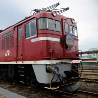 Electric Locomotive#62