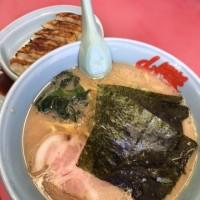 山岡家帯広南店のラーメン
