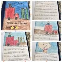 作家!Kindergarten Project