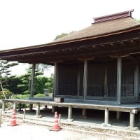 金蓮寺弥陀堂(愛知県西尾市吉良町)