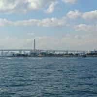 川崎積み そして出港