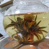 ティータイムはルピシアの優悠花