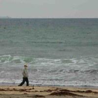 4月25日御宿海岸