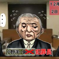 転載: 16.12.2、東京高裁で行われた2016参院選の不正選挙行政訴訟公判。RKの3分陳述を