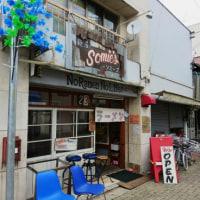 煮干ししょうゆ【麺屋 ソミーズ】@京都府福知山市駅前町