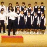 合唱コンクール感激!!