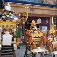 三社祭の神輿は3台