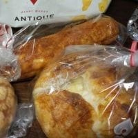 アンティーク☆のび~るとろりんチーズフランス♪
