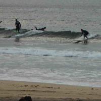 4月23日御宿海岸