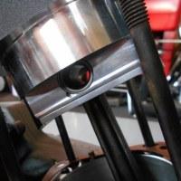 2003年式XL1200Sにレボリューション1250ccKIT!!
