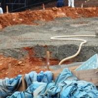 欠陥だらけのH地区ヘリパッド建設工事