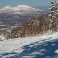 北海道スキーツアー