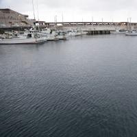 神津島漁港