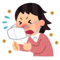 17年目の花粉症が完治【西尾市・花粉症】