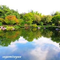 昭和記念公園 戦後最大級の「日本庭園」がある!!