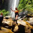 ふわっふわっの1日😊ピナイサーラの滝&由布島。23日。