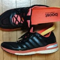 歩くための道具・靴 sequence Boost