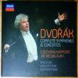 チェコ放送でビェロフラーヴェク/チェコ・フィルのドヴォルジャーク交響曲全集オンエア!