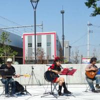 多賀城駅ライブ