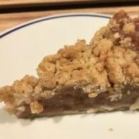おいしいアップルパイが食べたくなって When I want to eat a good apple pie