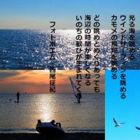 海辺の歓び