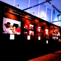 「うめきたSHIPホール」へ→「国境なき医師団」写真展を鑑賞