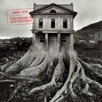 〈Bon Jovi〉新譜『This House Is Not For Sale』発売