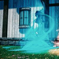 「Final Fantasy XIV 光のお父さん」第2話「光のお父さんが姿を消した。」の感想