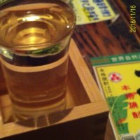 地酒 鮮魚『スエヒロ』  世田谷区経堂/2016.11