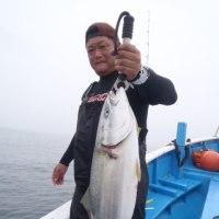 6月25日(日)一つテンヤマダイの釣果