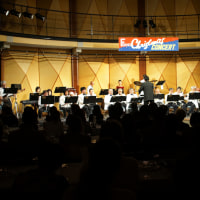 第26回 F'Band X'Mas Concert 無事終了しました。