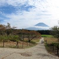☆ 久しぶりに富士山方面へ ☆