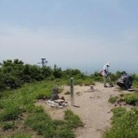 南保富士 山歩き