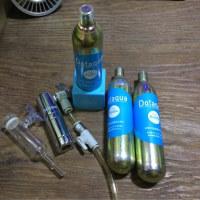 中古Do!aqua CO2セット
