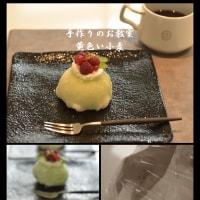6月28日Cake&Desert講習